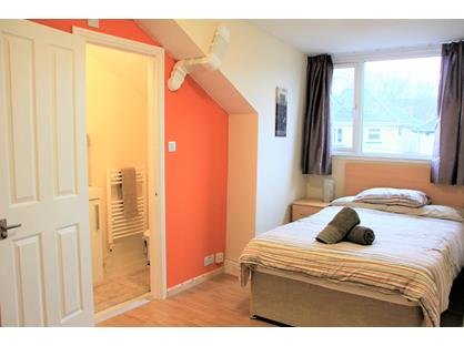 Room in a Shared House, Pulchrass Street, EX32