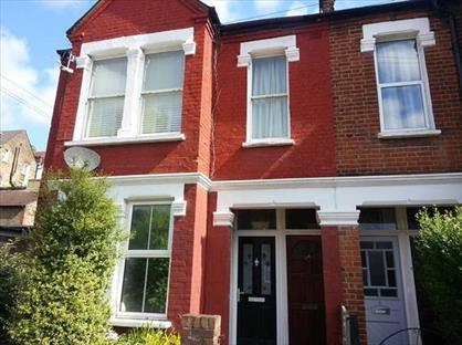 1 Bed Flat, Inglemere Road, CR4