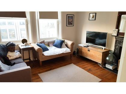 2 Bed Flat, Fulham Road, SW6