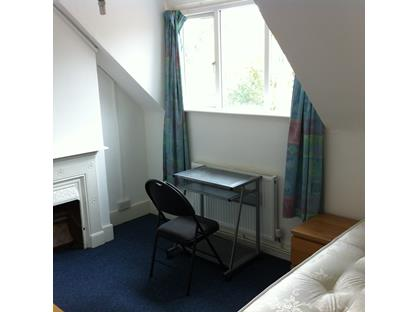 Room in a Shared House, Queens Road, NW4