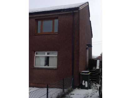 2 Bed Flat, Lamont Crescent, KA18