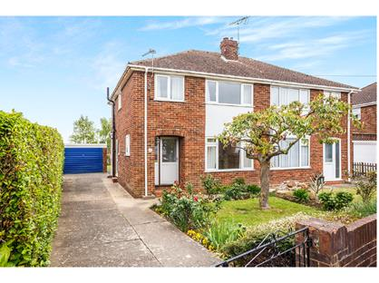 3 Bed Semi-Detached House, Spencer Way, ME15