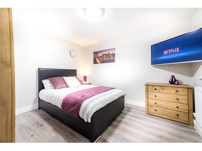 Studio Flat, Lily Lane, WN2