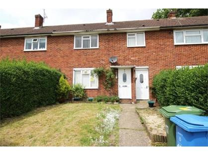 3 Bed Terraced House, Field Road, GU14