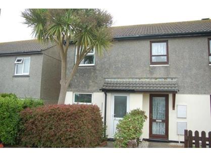 2 Bed Semi-Detached House, Chy Kensa Close, TR27