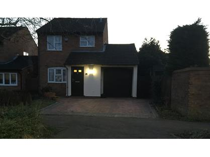3 Bed Detached House, Clay Hill, MK8