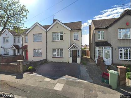 3 Bed Semi-Detached House, Monkton Road, DA16