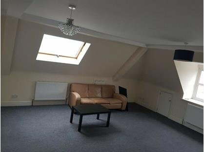2 Bed Flat, Carrick Court, SE25