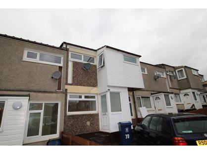 3 Bed Terraced House, Beechtrees, WN8