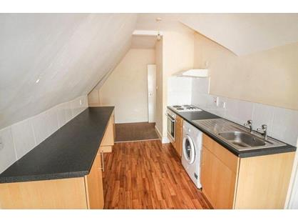 1 Bed Flat, Littlehampton, BN17