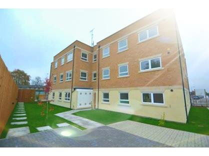 2 Bed Flat, Temple Court, IG2