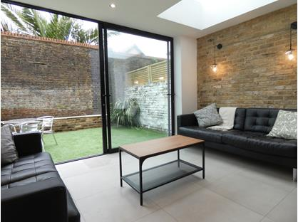 4 Bed Terraced House, Henshaw Street, SE17