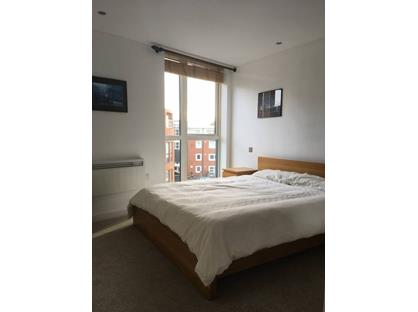 Room in a Shared Flat, London Road, KT2
