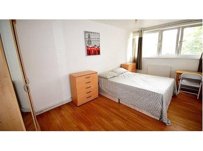 Room in a Shared House, Newman Road, E13