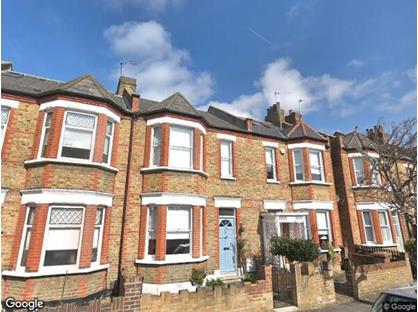 2 Bed Terraced House, Rosevine Road, SW20
