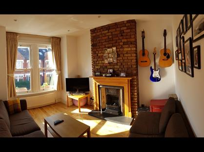 3 Bed Semi-Detached House, Acre Road, SW19