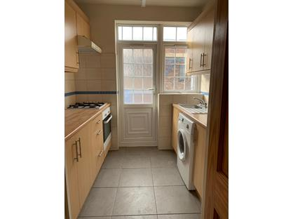 2 Bed Flat, The Holt, SM4