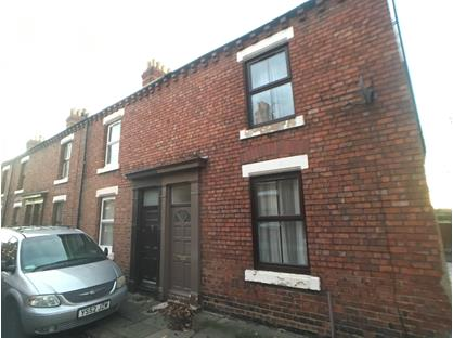 2 Bed Terraced House, Bute Street, TS18