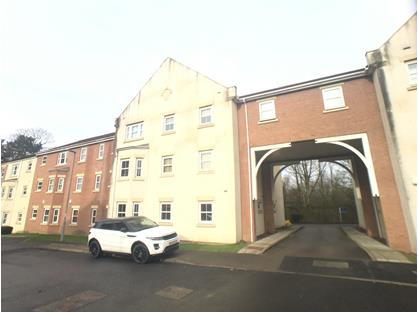 2 Bed Flat, Cunningham Court, TS21
