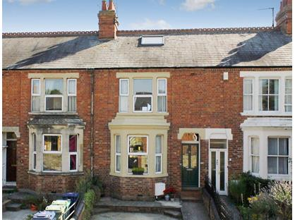 3 Bed Terraced House, Oxford Road, OX4