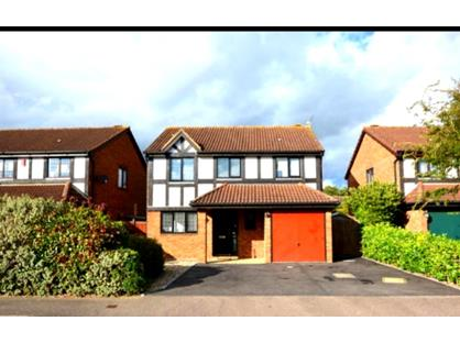 4 Bed Detached House, Burghley Avenue, CM23