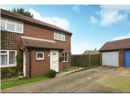 2 Bed Semi-Detached House, Agate Close, RG41