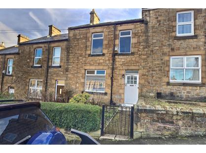 3 Bed Terraced House, West View, NE21
