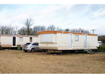 2 Bed Mobile Home, Five Counties Caravan Park, LE15