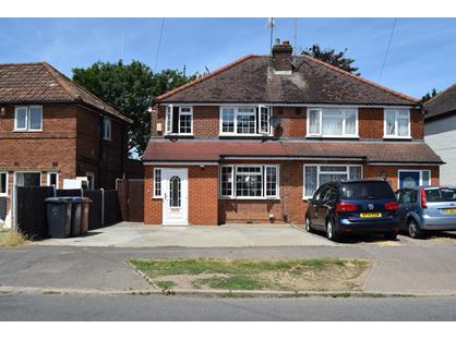 3 Bed Semi-Detached House, Crawford Road, AL10
