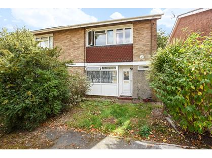 4 Bed Semi-Detached House, Cherrywood Avenue, TW20