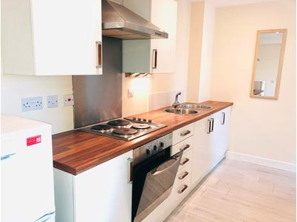 2 Bed Flat, Smithfield Apartments, S1
