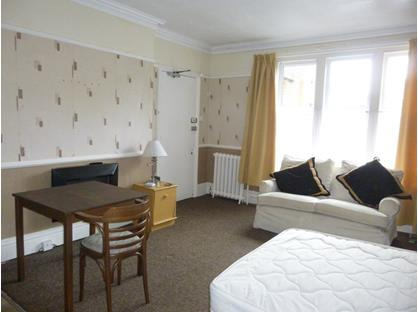 Room in a Shared House, Central Drive, BH2