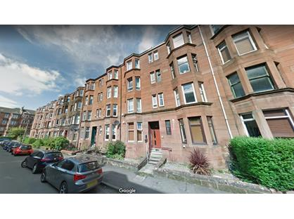1 Bed Flat, Kennoway Drive, G11