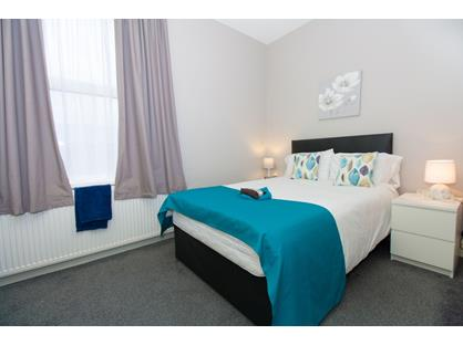 Room in a Shared House, Strawberry Dale Terrace, HG1