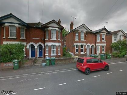 Room in a Shared House, Harborough Road, SO15
