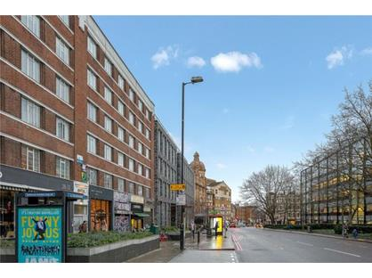 1 Bed Flat, Pentonville Road, N1