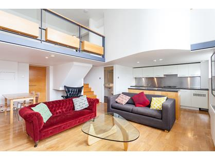 1 Bed Flat, The Academy, N19