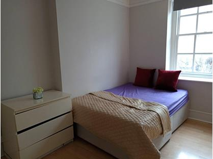 Room in a Shared House, St Johns Wood., NW8