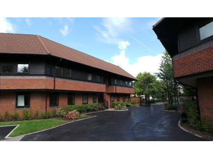 2 Bed Flat, Hamnett Court, WA3