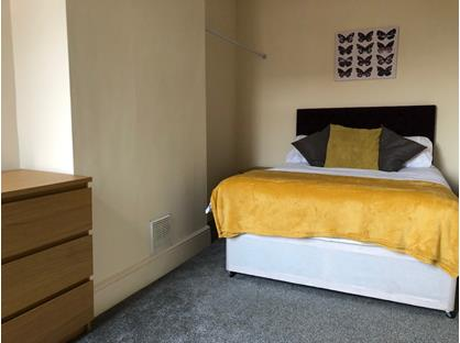 Room in a Shared House, Lower Oxford Street, WF10