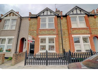 2 Bed Terraced House, Herbert Road, BR2
