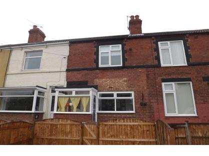 2 Bed Terraced House, Mayfield Terrace, DN6