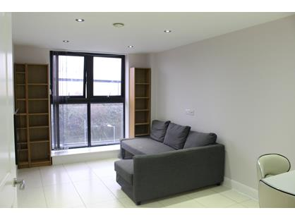 1 Bed Flat, Magdalen Road, SW18