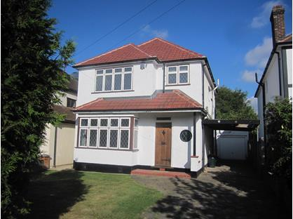 3 Bed Detached House, Hayes Chase, BR4