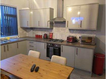 Room in a Shared House, Pontefract Road, WF7