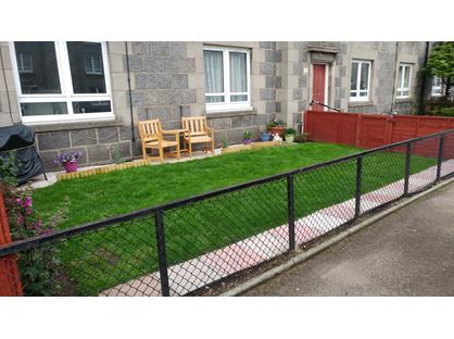 2 Bed Flat, Seaton Gardens, AB24