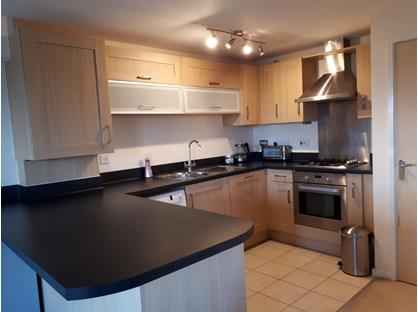 2 Bed Flat, Four Chimneys Crescent, PE7