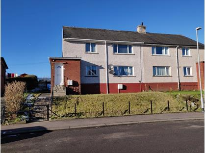 2 Bed Flat, Glamis Drive, PA16