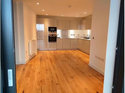 2 Bed Flat, Station Road, SE13