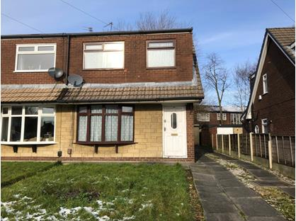 3 Bed Semi-Detached House, Crossfield Street, BL9